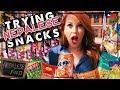 Δοκιμάζοντας τα σνακ του Νεπάλ!🇳🇵| Sissy Christidou