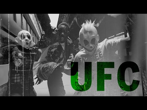 XV - U.F.C. (Music Video)