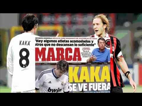 Milan-Kakà: finale scontato