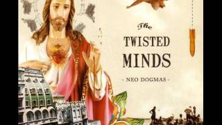 Watch Twisted Minds Flies In Webs video