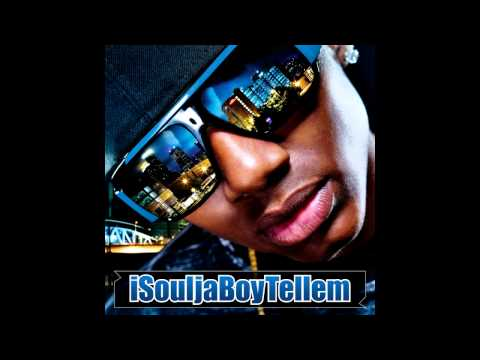 Soulja Boy - I
