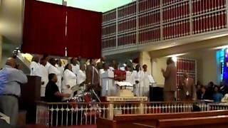 john beasley interfait choir