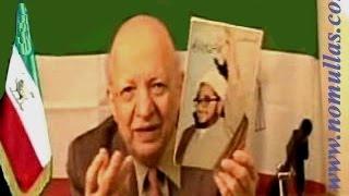 کورش،بزرگ شاهنشاه جهان انسانی  استاد منصور انصاری ۲۰۱۳