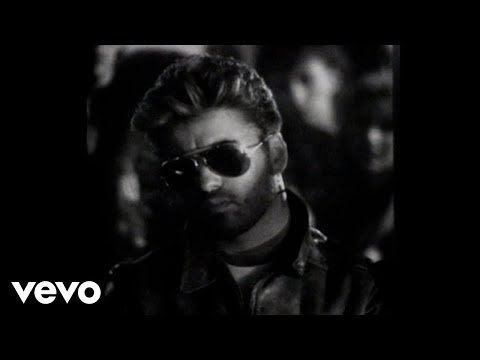 George Michael - Father Figure (2010 Remastered Version)