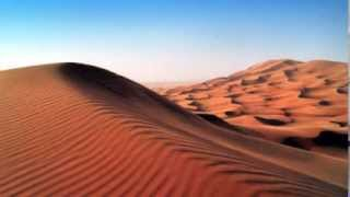 Sahara Book Trailer