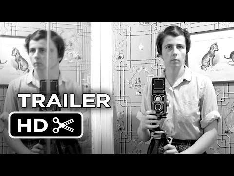 Finding Vivian Maier US Release TRAILER (2013) - Photography Documentary HD