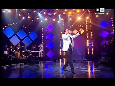 Tahour -Allawah allawah - ( Soiréé 2M TV 2013 )