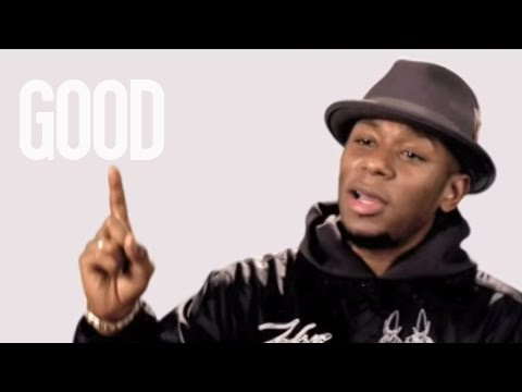 GOOD: If Mos Def Were President