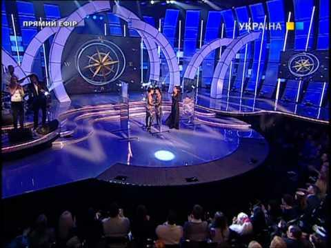 Алена Винницкая - Где ты (& Александр Кузьмин)