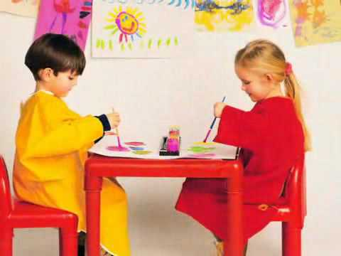 Primary Colours Day Nursery