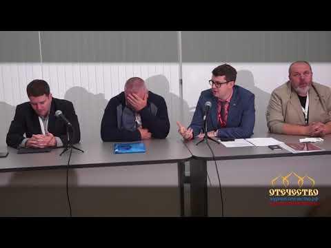 Стрелковый спорт в России. Интерполитех 2017