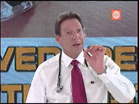 Dr. TV Perú (25-04-2013) - B2 - Elimina manchas, lunares y verrugas