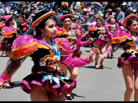 Mix Caporales Bolivia