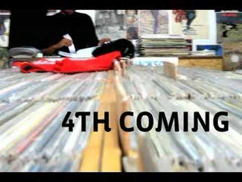 4th coming - funk spectrum - found by DJ SHADOW