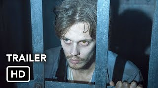 Castle Rock (Hulu) Trailer #2 HD - Stephen King, J.J. Abrams series
