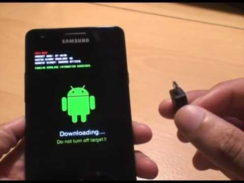 How to Remove Yellow Triangle on Android Bootup, 1st Method: USB JIG