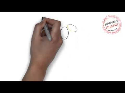 Видео как нарисовать Жар-Птицу карандашом поэтапно