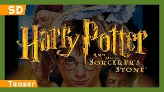 Harry Potter and the Sorcerer's Stone (2001) Teaser
