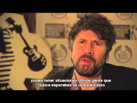 Noel Gallagher Graham Coxon entrevista TCT 2013 subs en Espaol