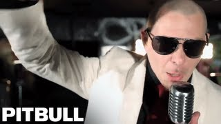 Клип Pitbull - Can't Stop Me Now
