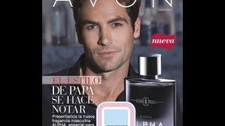 Catálogo Avon 2013, Mayo - Campaña 9