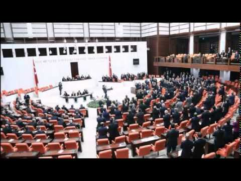 Turkey's new parliament to convene on June 23 as final election results announced