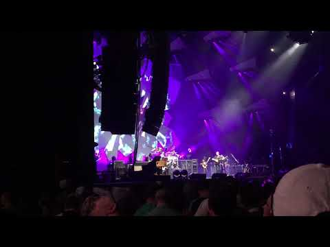 Stand Up - (For It) - Dave Matthews Band - 5/19/2018 - Dallas Texas