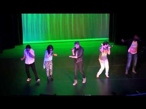 PENTATONIX - OMG by Usher - Boston MA