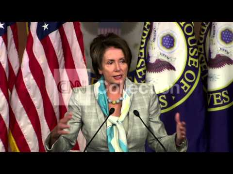 PELOSI REAX TO BOEHNER SUING OBAMA
