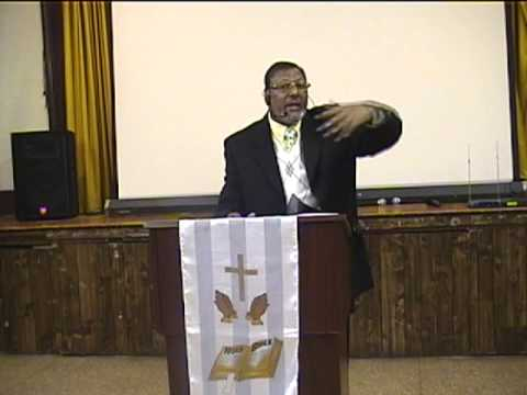 Jesus Christ Way Of Life Tamil Church-message March 10, 2013 video