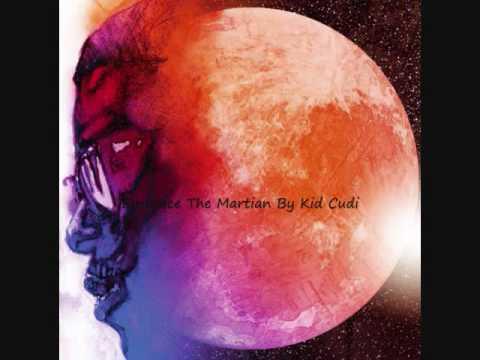 Kid Cudi - Embrace The Martian