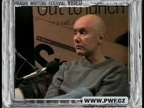 Irvine Welsh: What I write about? Why Trainspotting?