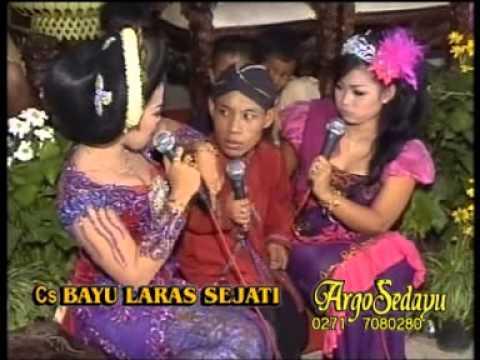 Lucu, Mc Paling Sengsara Sedunia, Campursari Bls video