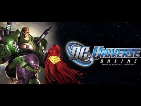 DC Universe Online Video Review
