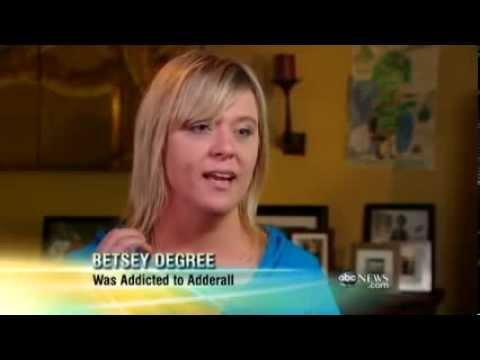 Denise Lombardo Adderall-addicted moms abc