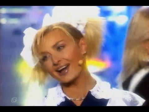Овсиенко Татьяна - Школьная пора