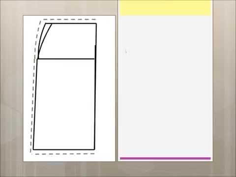 Alta Costura: Lección 4 (Falda Basica)