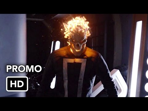Marvel Agents of S.H.I.E.L.D 4x07 Promo