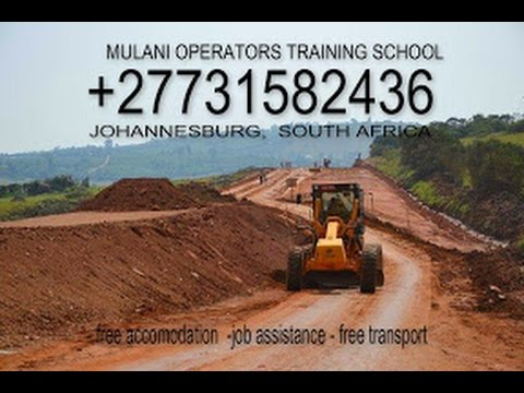 Courses 0731582436 TLB,Grader,Mobile Crane Dump Truck Klerksdorp Bloemfontein Free state Gauteng