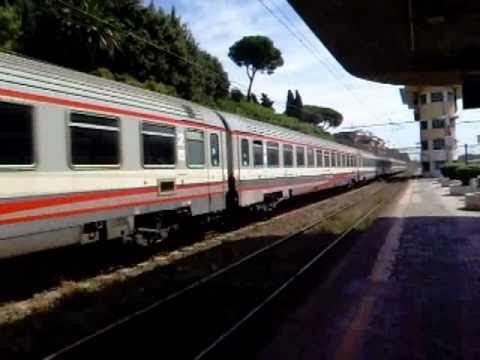 Eurostar City 9768 Roma Termini - Genova P.P.