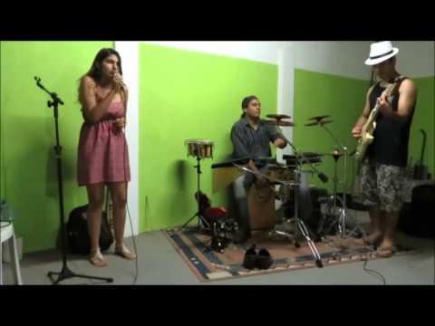 Melissa Campos - Você não entende nada (Caetano Veloso)