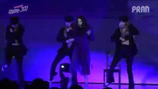 Sunmi(선미) - Heroine(주인공) Live | 180118 SUNMI '주인공' Showcase