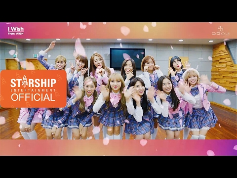 download lagu Dance Practice 우주소녀 WJSN _ 너� gratis