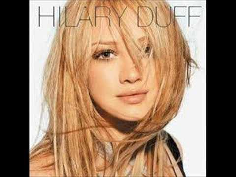 Hilary Duff - My Generation