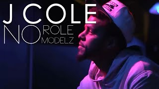 J. Cole - No Role Modelz (Music Video)
