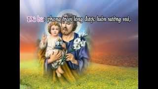 Cầu Xin Thánh Gia - demo - http://songvui.org