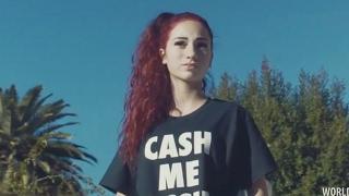 """""""Cash Me Ousside"""" Girl STARS In Kodak Black's New """"Everything 1K"""" Music Video"""