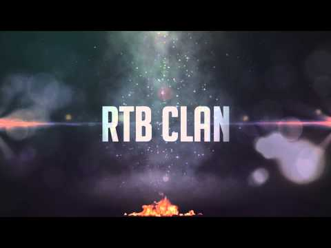 Welcome to =R|T|B= clan homepage