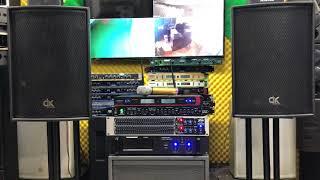 12h đêm test bộ karaoke 22tr600( hát bé mà đã hay rồi) Lh 0984382293–0987201088
