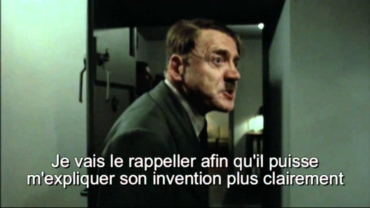 Hitler rencontre brice